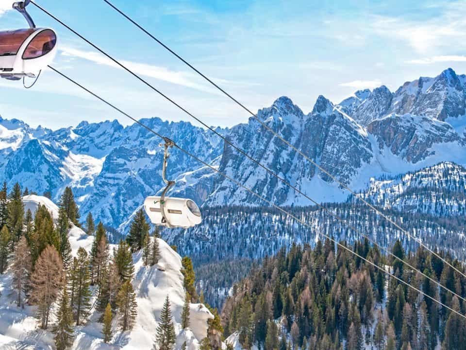 Bonus Facciate 90% in vista di Milano-Cortina 2026